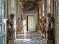 Genova, Palazzo Lomellino (Ph. C. Severino)