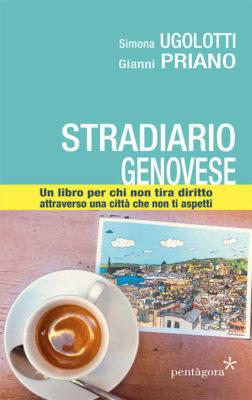 Stradiario genovese cover