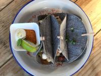 Piatto del ristorante Manita nelle Halles du Lez(foto: d. bragaglia© mondointasca.it)