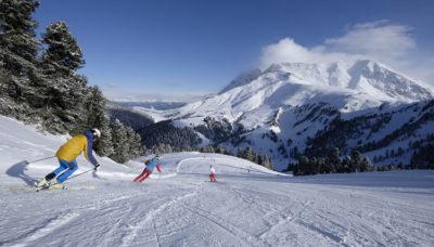 settimana bianca Val di Fiemme (ph. Pierluigi Orler visitfiemme.it)