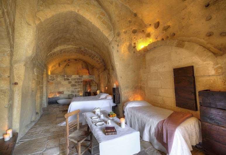 Hotel sogno Matera