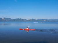 Lago di Massaciuccoli (foto: © emilio dati - Mondointasca.it)