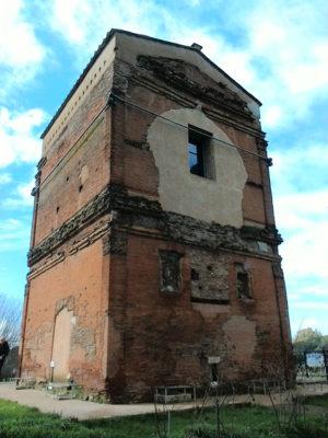 via-Latina Tomba Barberini (© l'asino d'oro associazione culturale)