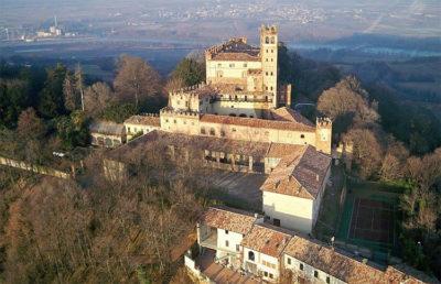 Turismo slow Castelli del Monferrato