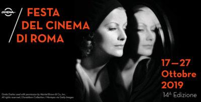 Festa del Cinema di Roma Greta-Garbo-poster-ufficiale-della-14a-edizione,-foto-RFF