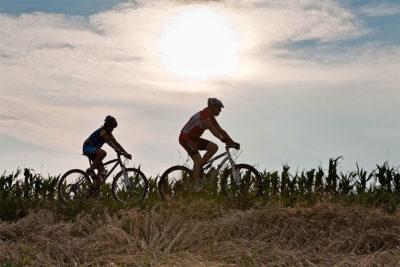 turismo slow Itinerario-bike