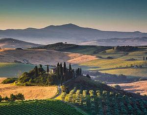 Le colline del Monferrato