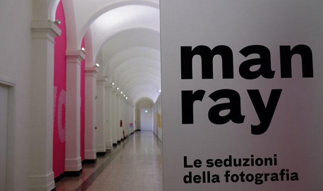 Man Ray, il fotografo delle avanguardie