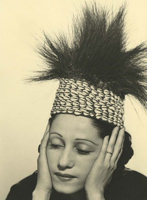 Man-Ray_La-mode-au-Congo,-1937-1981