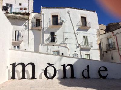 Monte Sant'Angelo Monde nome-della-manifestazione