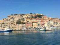 Portoferraio isola d'Elba