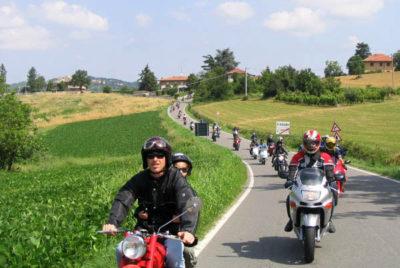 Ghisallo piemonte-moto