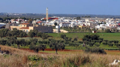 Caprarica-di-Lecce