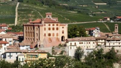 Castello Faleppio di Barolo