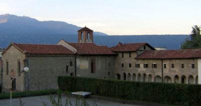 Chiesa di San Bernardino Ivrea