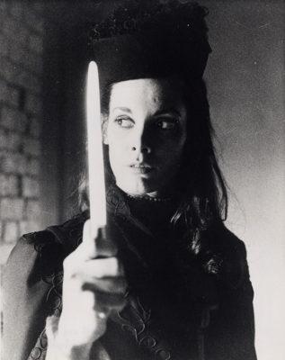Torino film festival Dr Jekyll and Sister Hyde