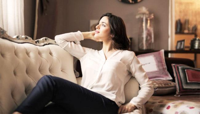 Comfort & Luxury
