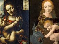 Leonardo e la Madonna Litta. Dall'Ermitage al Poldi Pezzoli