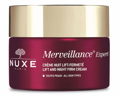 mandorle dolci Nuxe_Merveillance-Expert Crème-Lift-Nuit