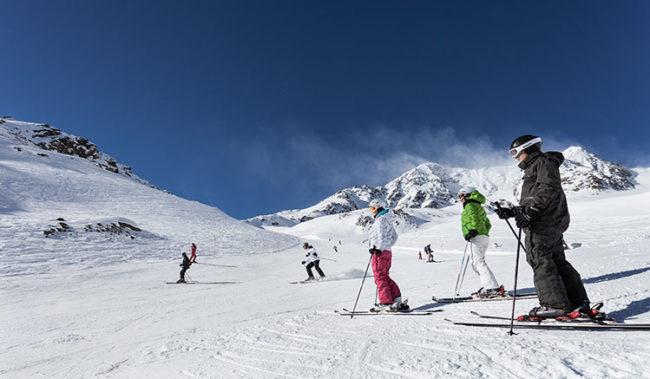 Skiarea Val di Pejo (ph. M. Corriero)