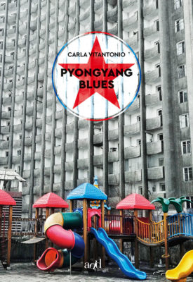 Pyongyang blues cover