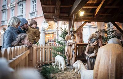 Bolzano-presepe