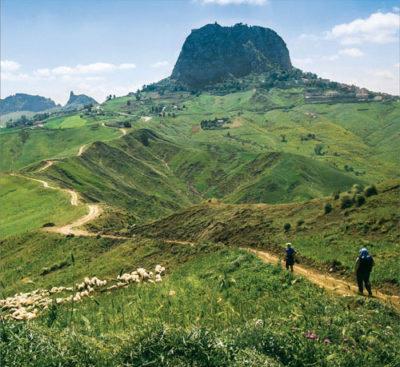 Vie Francigene di Sicilia Cammini-e-ospitalità