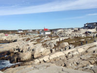 Halifax, Villaggio di Peggy's Cove