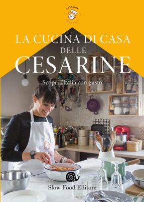 La-cucina-delle-Cesarine-cover
