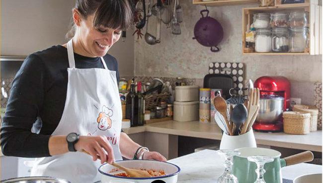 La cucina di casa delle Cesarine. Scoprire l'Italia con gusto