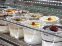 Longarone capitale del gelato artigianale