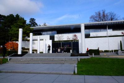 Losanna-Museo-Olimpico