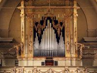 L'organo della Chiesa di Santa Maria Assunta a Montanaro