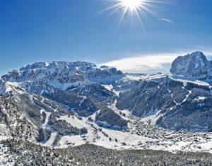 Selva di Val Gardena