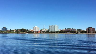 Sydney Canada