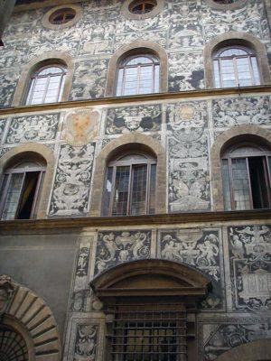 amore Palazzo di Bianca Cappello
