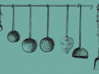 A Tavola con gli Amici: autobiografia gastronomica