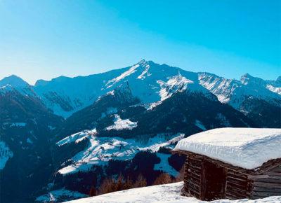 Panorama montano (foto: federica gögele © mondointasca.it)