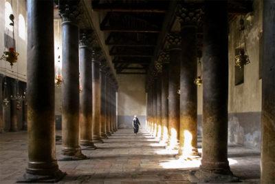 Basilica-della-Nativita-interno