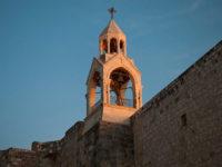 Campanile della Basilica della Natività