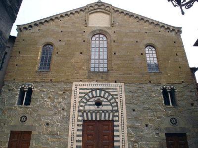 love story Chiesa di Santo Stefano al ponte