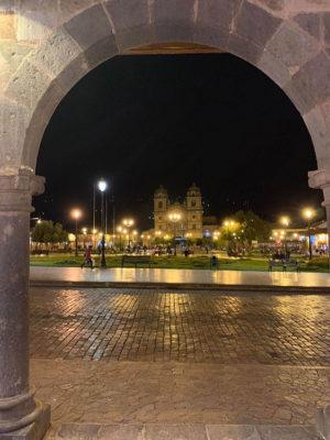 Cusco-di-Notte