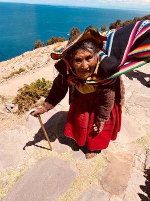 Donna-quechua (foto: federica gögele © mondointasca.it)