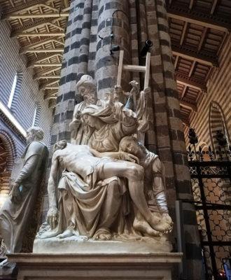 complesso statuario foto-G.-Nitti