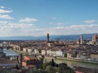 Firenze, foto di Di Giorgio Galeotti - Opera propria, CC BY 4.0, https://commons.wikimedia.org/w/index.php?curid=51305737