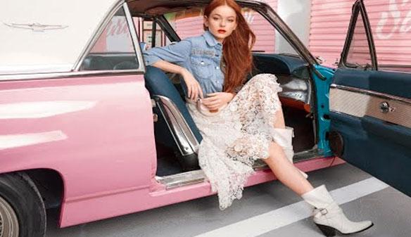 Miss Sixty: le novità della collezione primavera-estate 2020