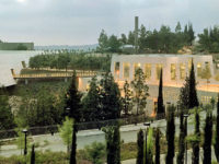 Museo dell'Olocausto a Gerusalemme