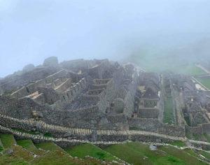 Machu Picchu il popolo delle nuvole (foto: federica gögele © mondointasca.it)