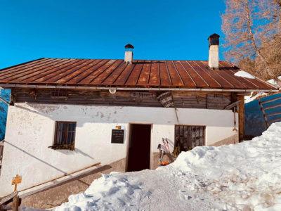 Val Passiria rifugio (foto: federica gögele © mondointasca.it)