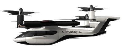 nuova mobilità hyunder-aerial-uber
